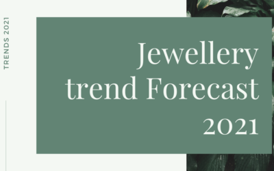 Top 8 Amazing Jewellery trend forecast to follow in 2021