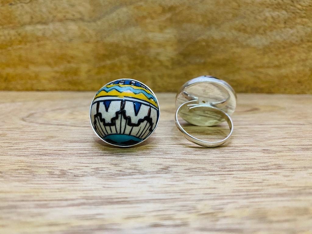 ceramic summer ring